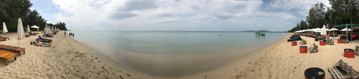 ベトナム リゾート Phu Quoc フーコック Ong Lang Beach オンランビーチ