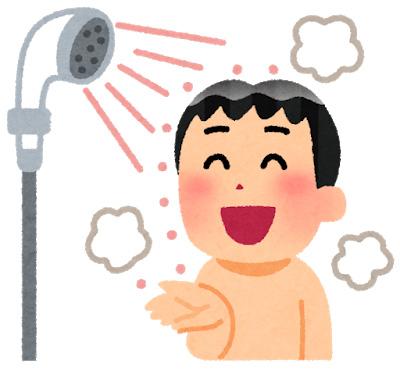 ハノイ 水 シャワーヘッド交換