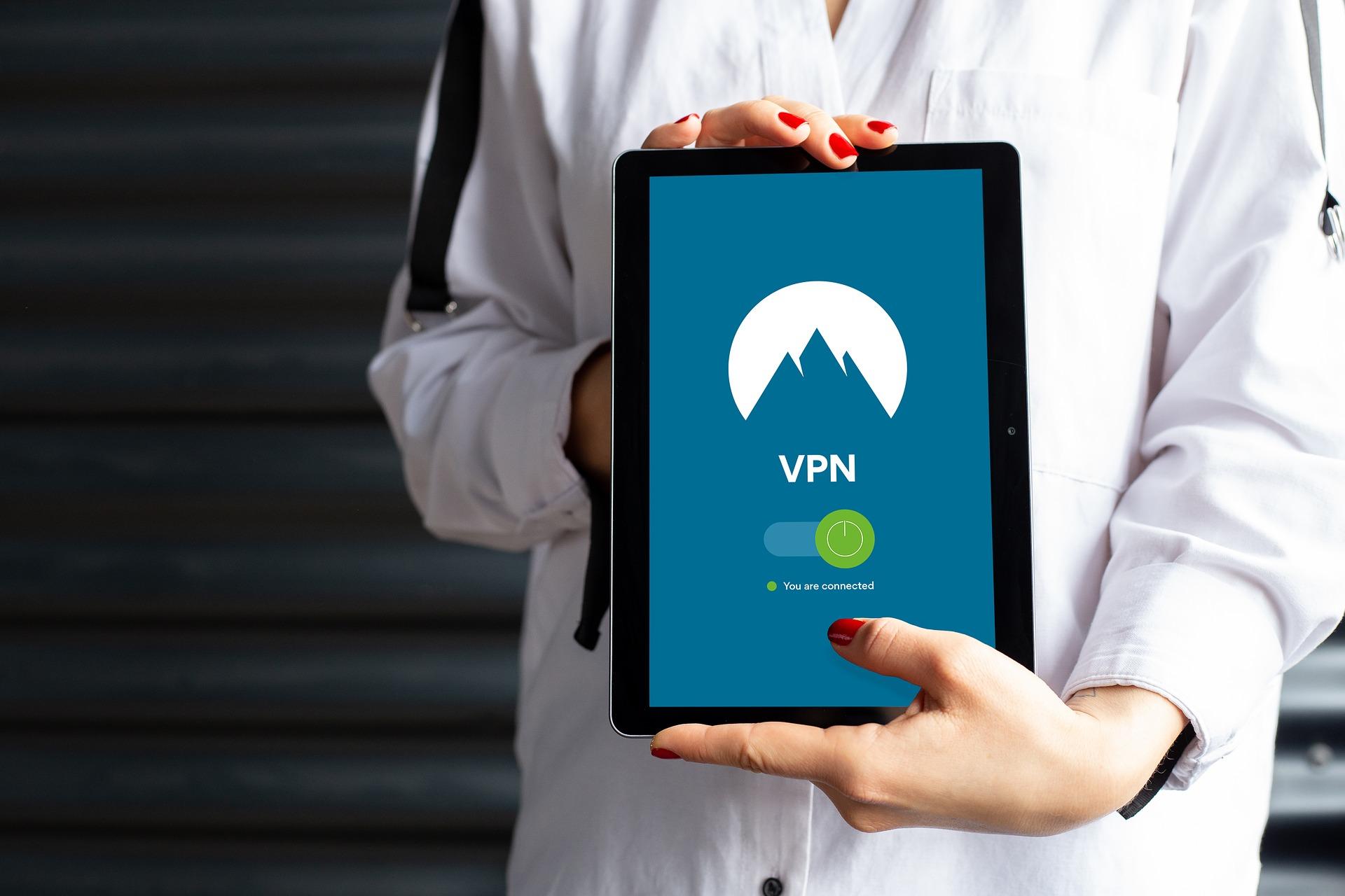 アクセス制限 VPN