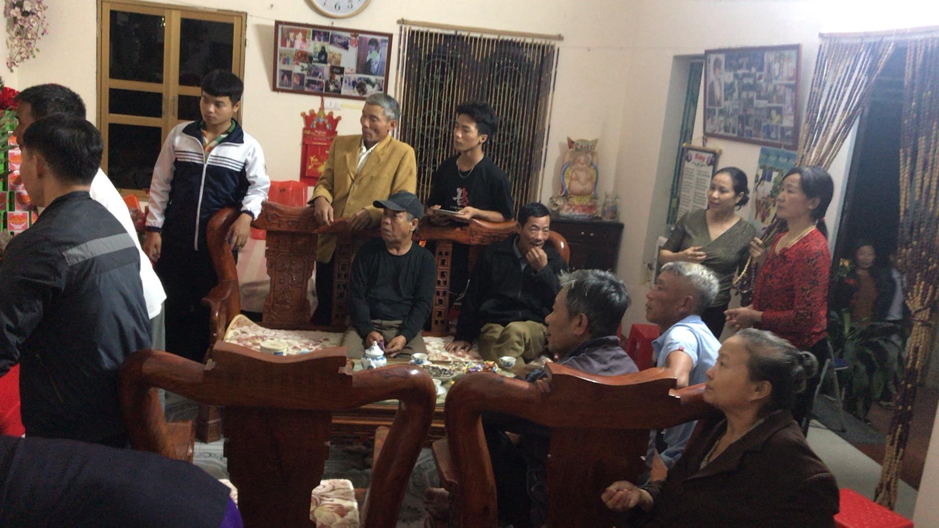 ベトナム 国際結婚 準備