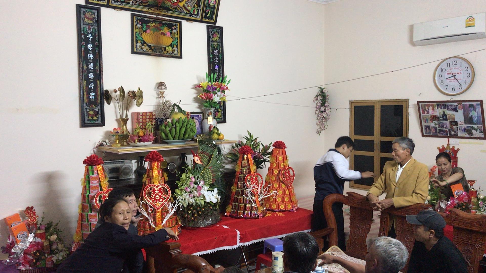 ベトナム 国際結婚