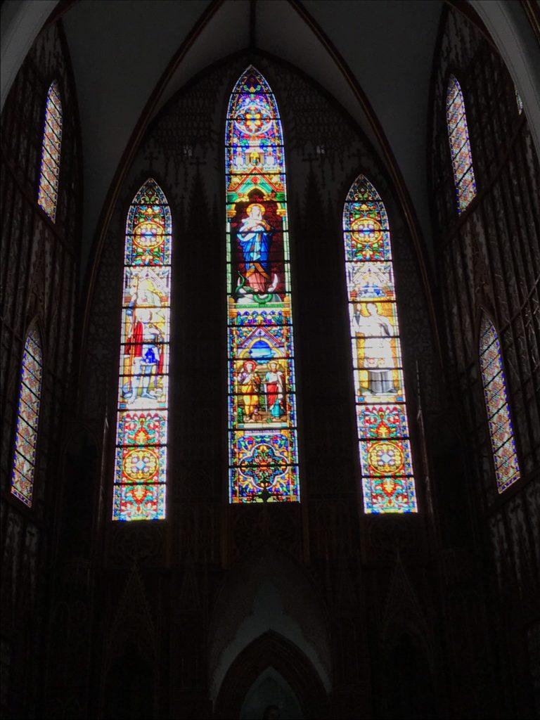 ハノイ 観光 聖ヨセフ大聖堂