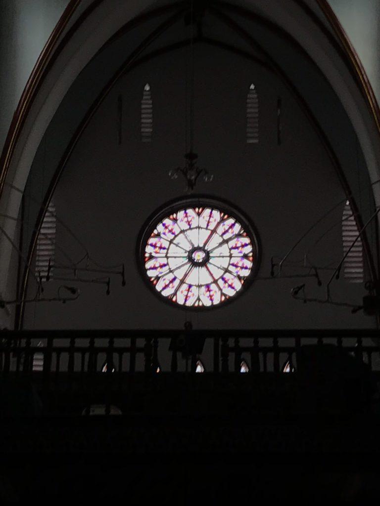 ハノイ 観光スポット ヨセフ大聖堂