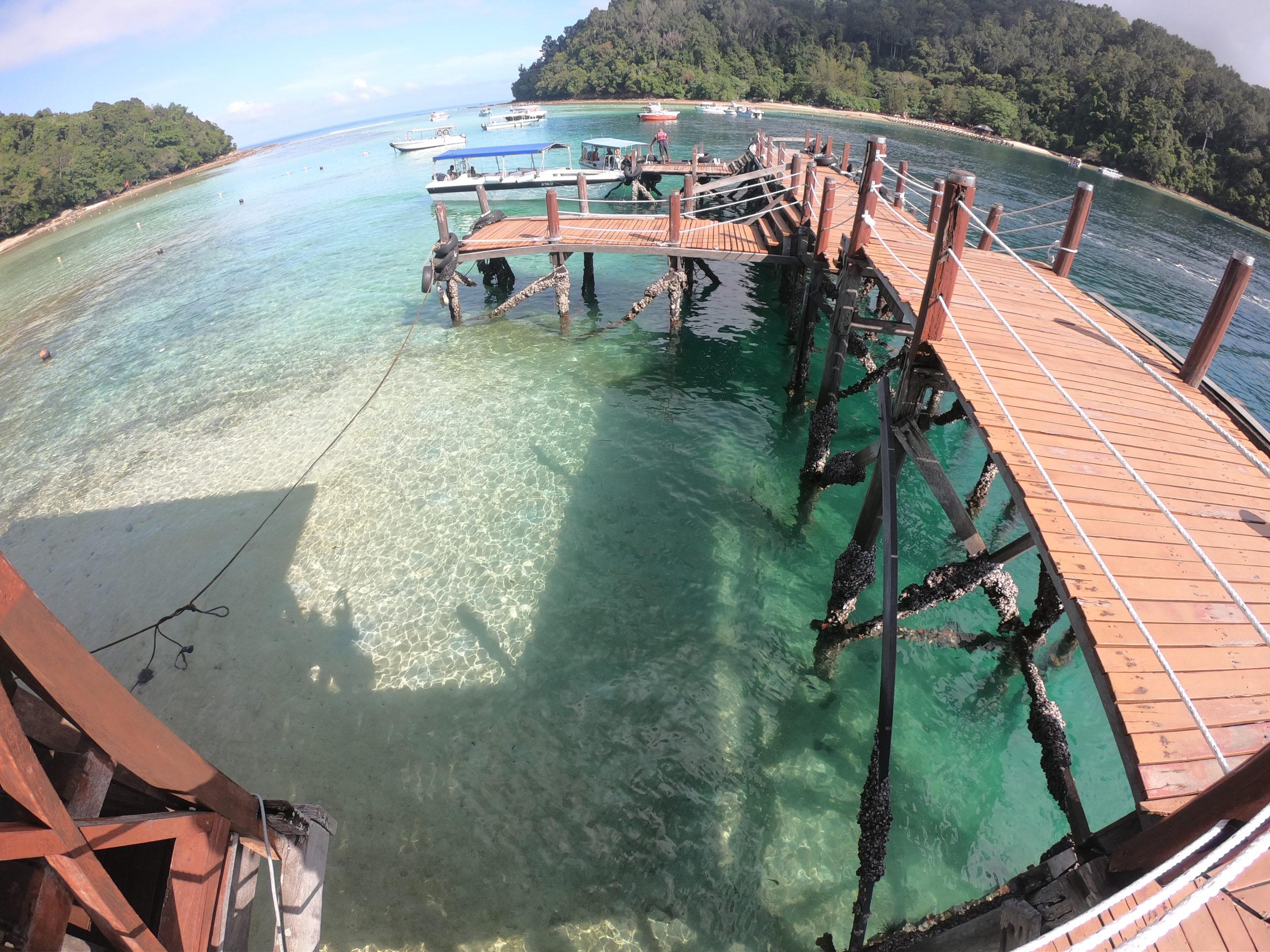 サピ島(Sapi Island) ツアー