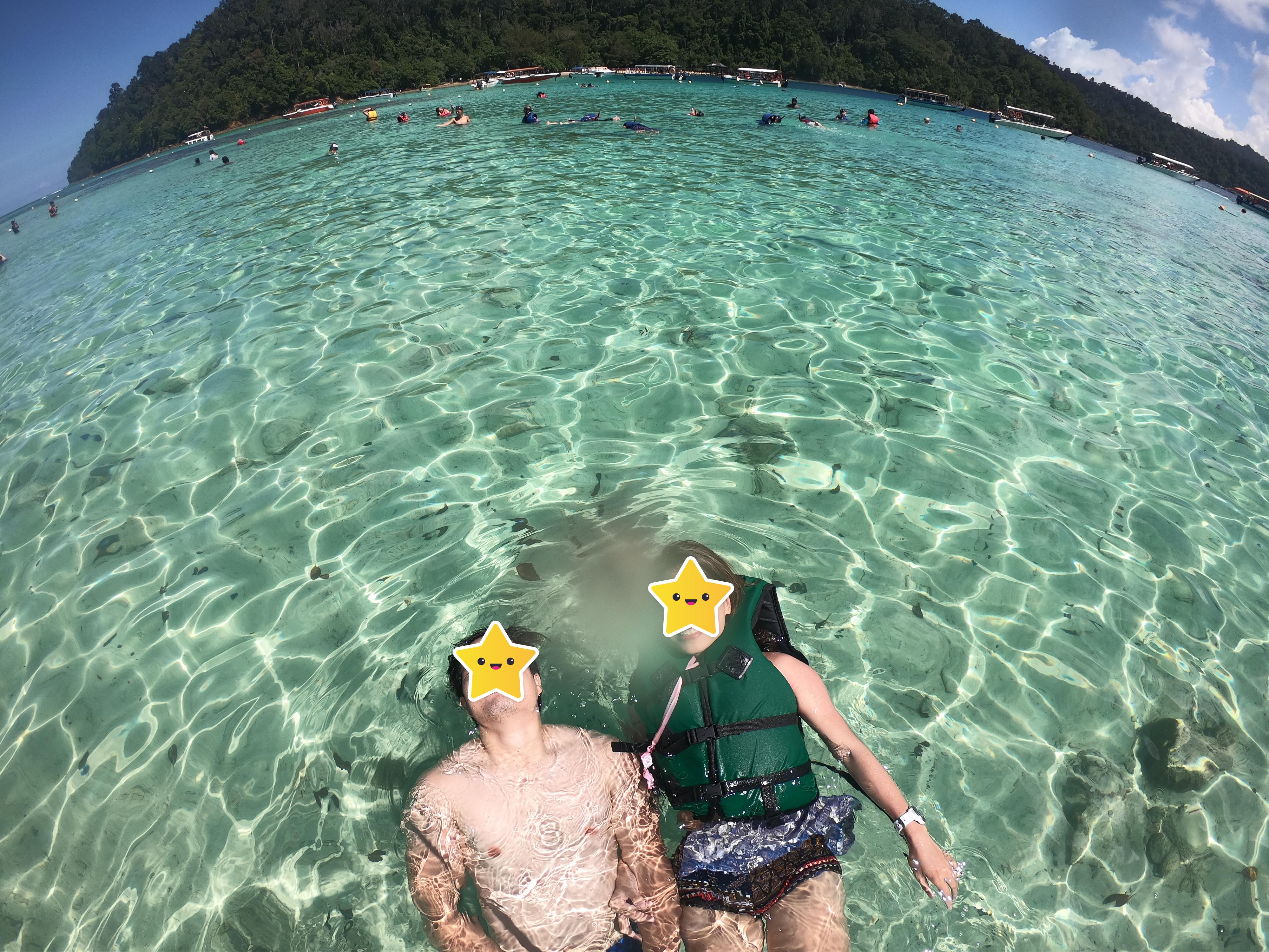 サピ島 ツアー アクティビティ