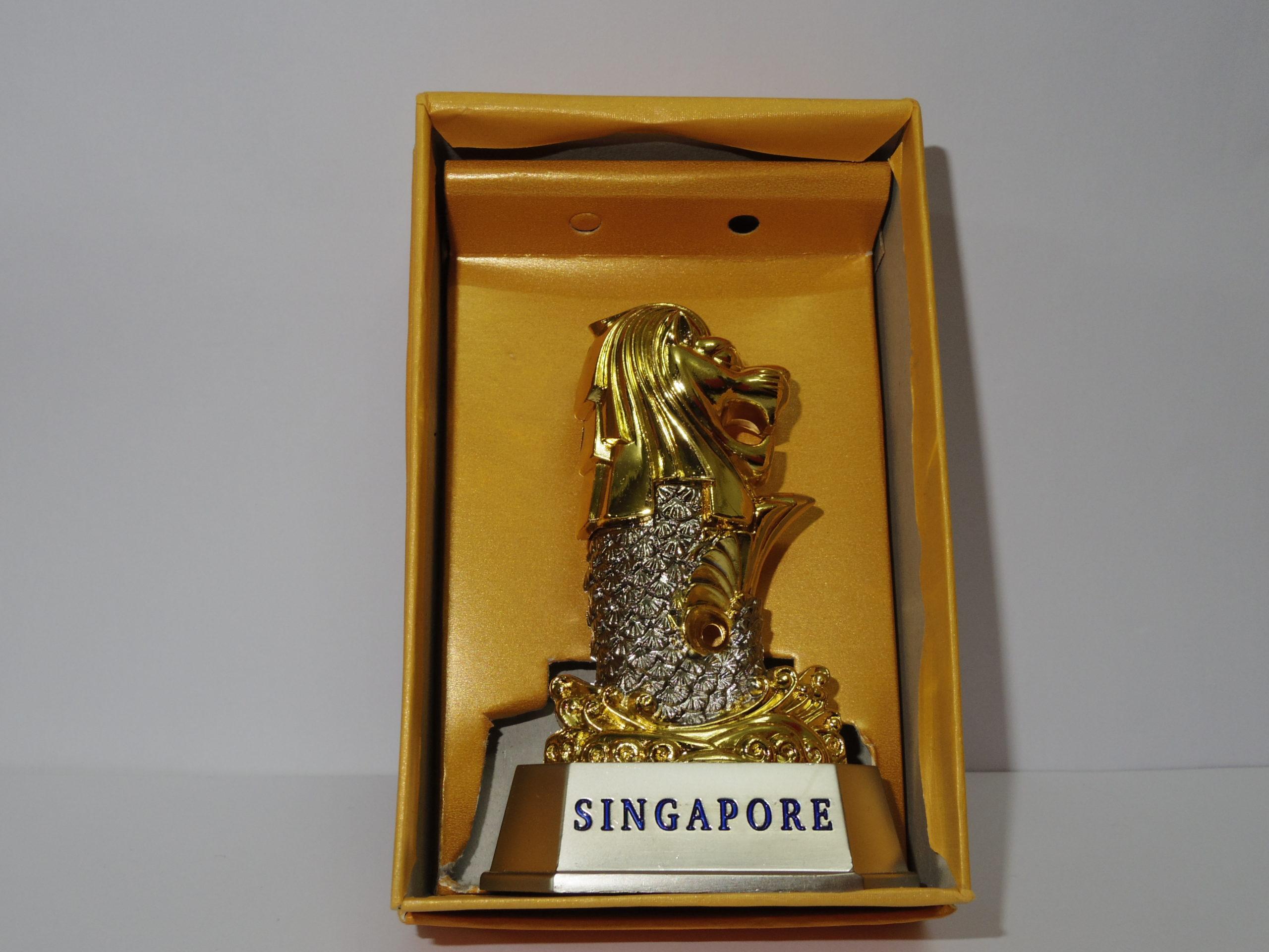 シンガポール お土産 安い
