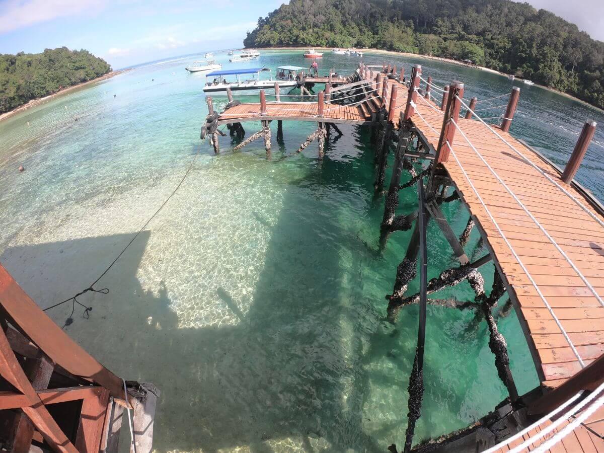 ゴールデンウィーク 海外旅行 おすすめ マレーシア ボルネオ島 コタキナバル