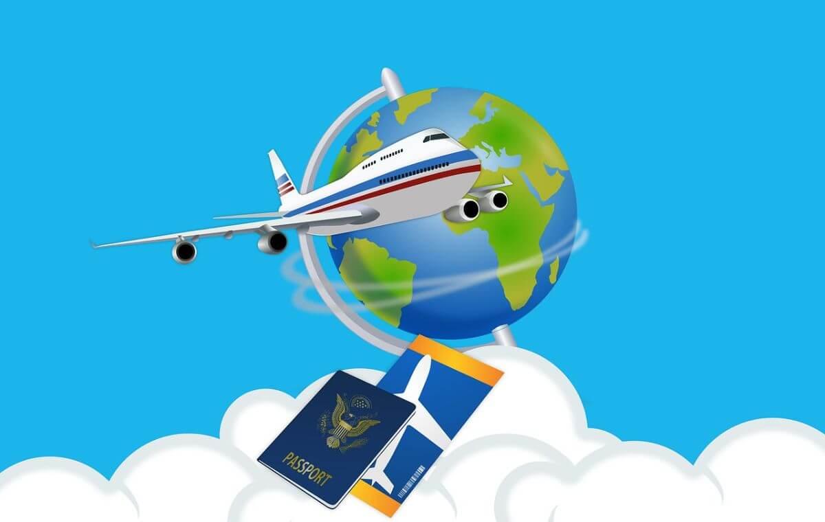 海外旅行 格安チケット 航空券 予約