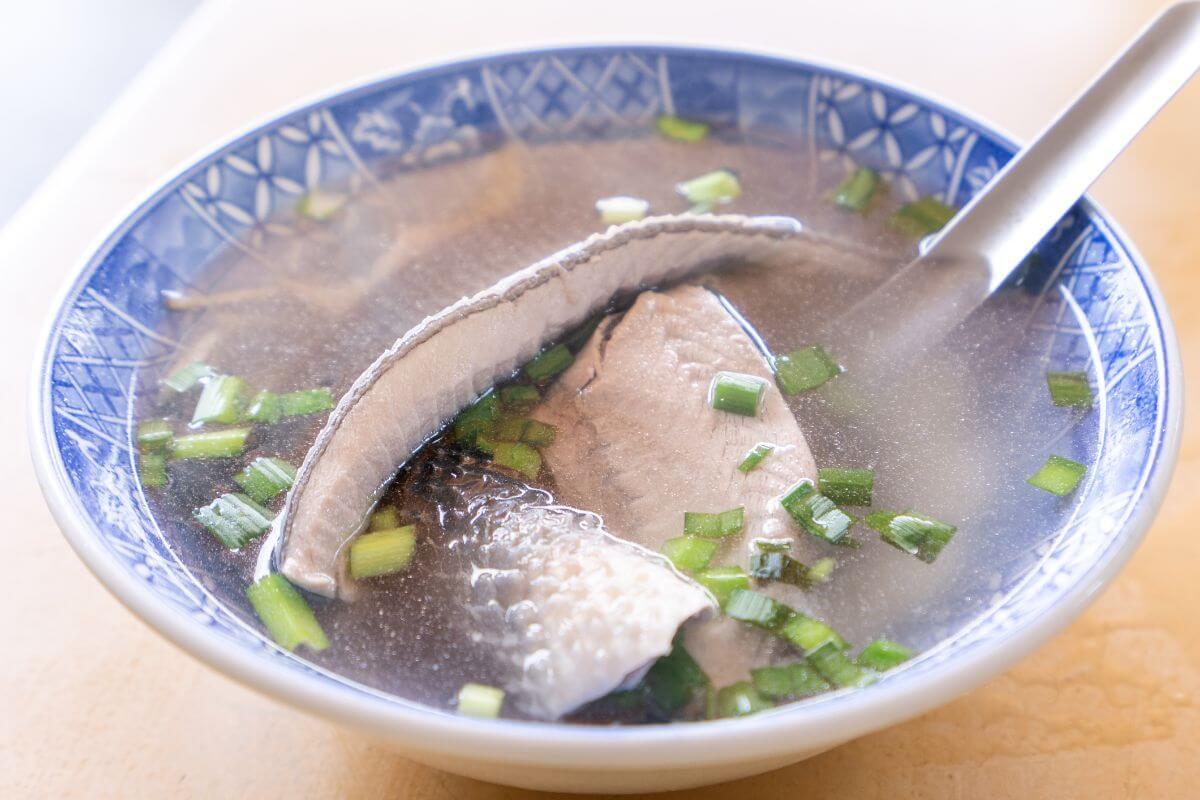 卒業旅行 海外旅行 台湾 ミルクフィッシュ 虱目魚 サバヒー