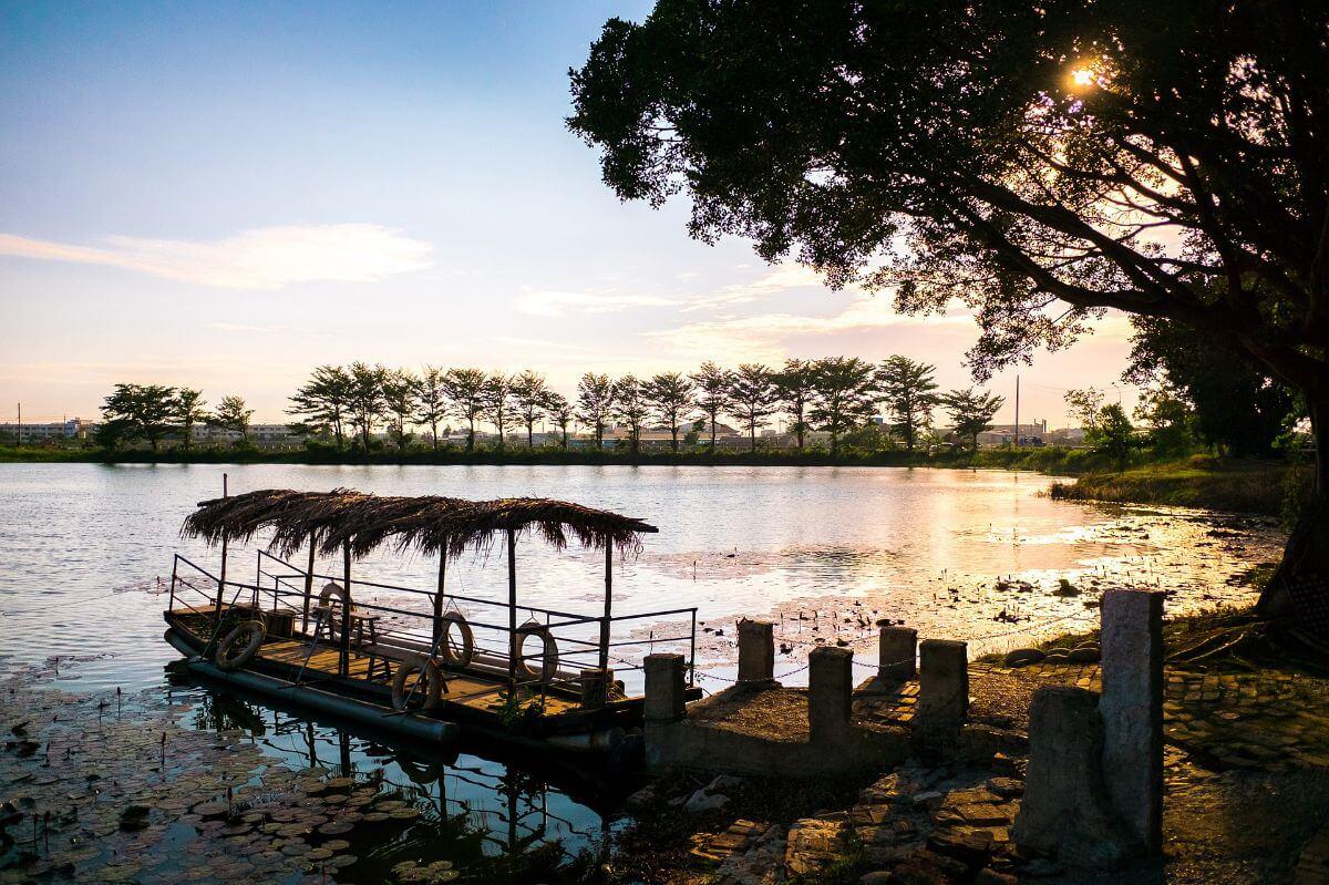 海外 卒業旅行 台湾 Taiwan 台南 Tainan