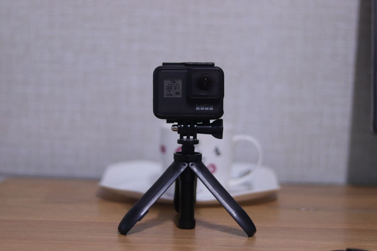 アクションカメラ 選び方