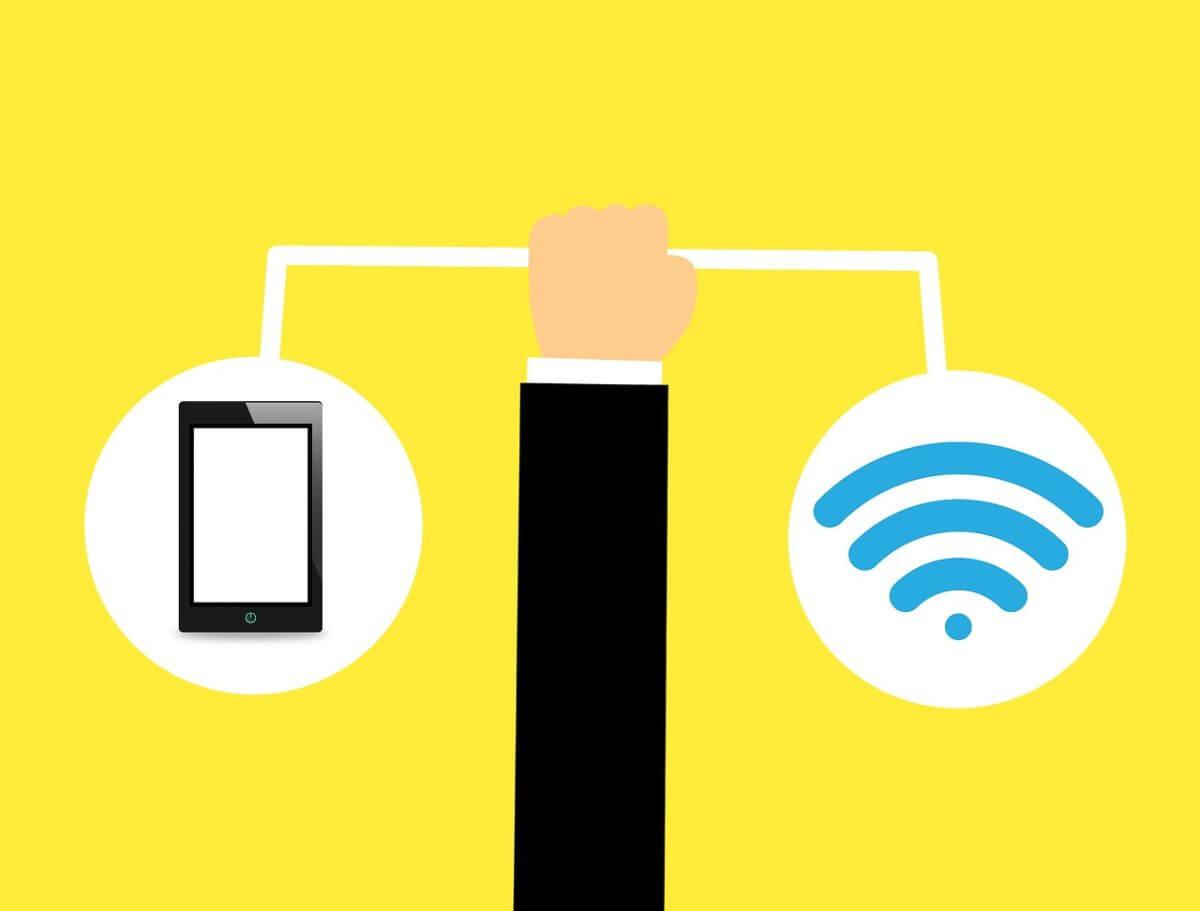 海外旅行 Wifi 容量 プラン 比較