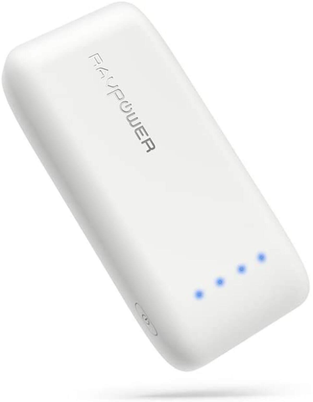 海外旅行 モバイルバッテリー RAVPower RP-PB060