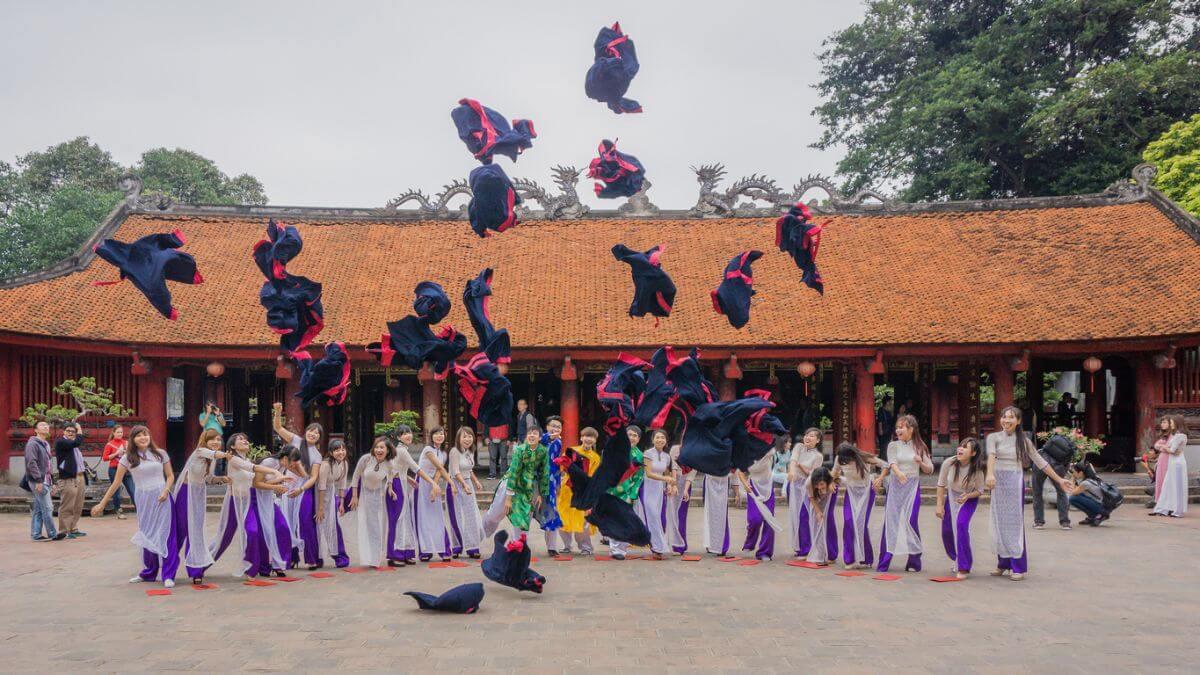 ベトナム ハノイ インターナショナルスクール