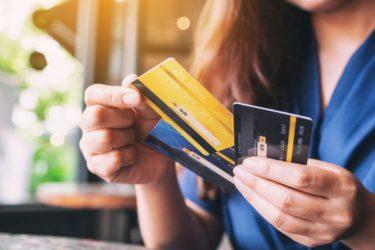 【結論 】海外旅行にクレジットカードは何枚必要?