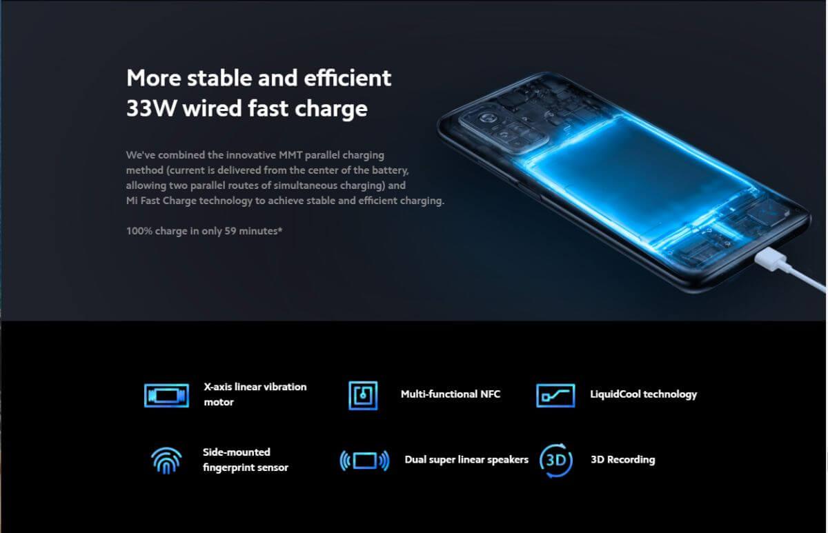 Xiaomi Mi 10T Pro 性能 機能 レビュー