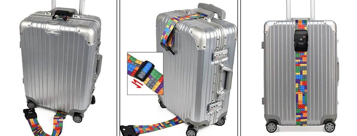 スーツケース ベルト 使い方 帯式 必要