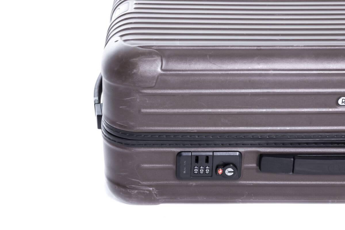 TSAロックとは スーツケースベルト おすすめ