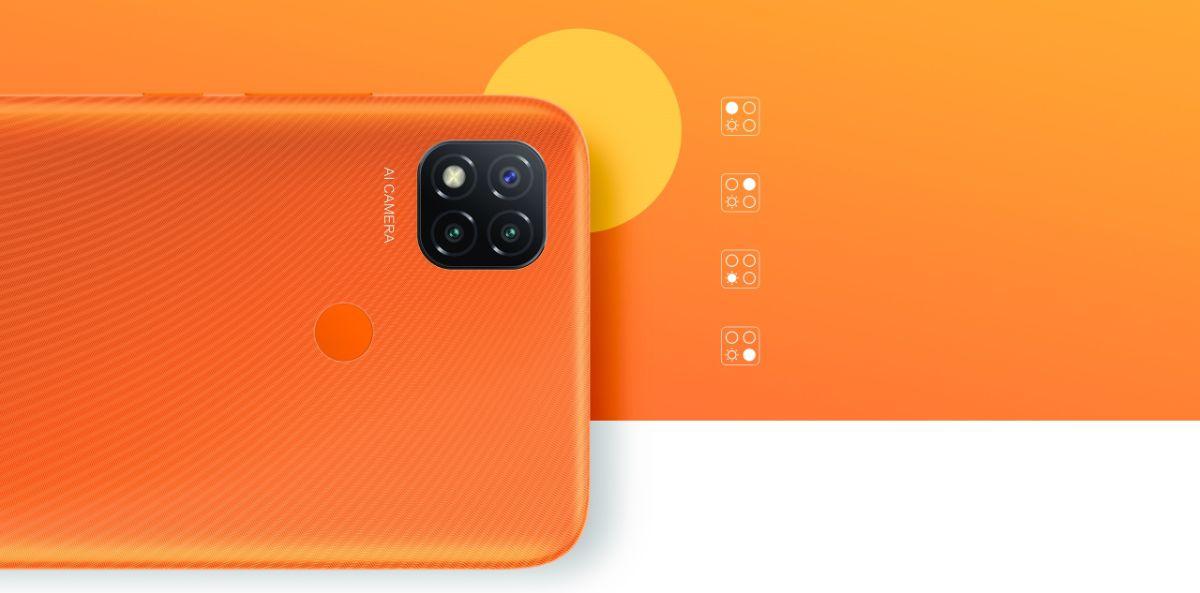 スマホ Xiaomi Redmi 9C Global Version レビュー DSDA 特徴