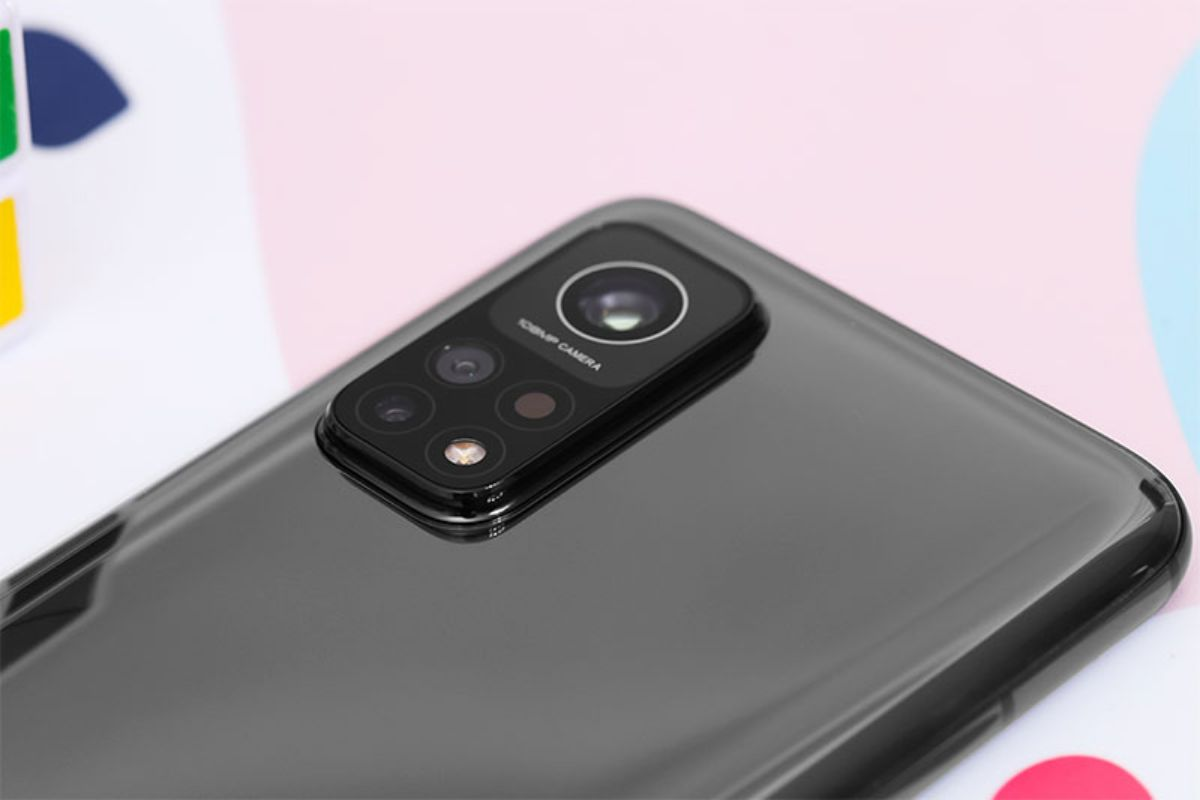 Xiaomi  Mi 10T Pro カメラ 性能