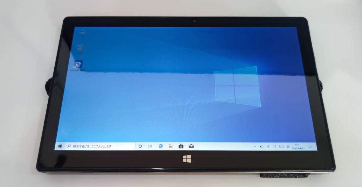 Jumper Ezpad Pro 8 タブレットPC 初期設定 使用レビュー